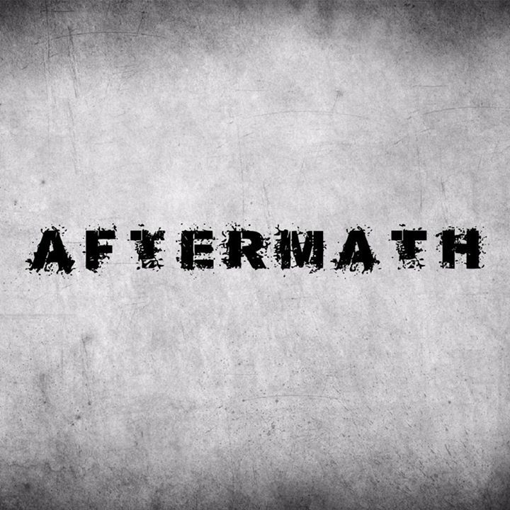Aftermath band Tour Dates