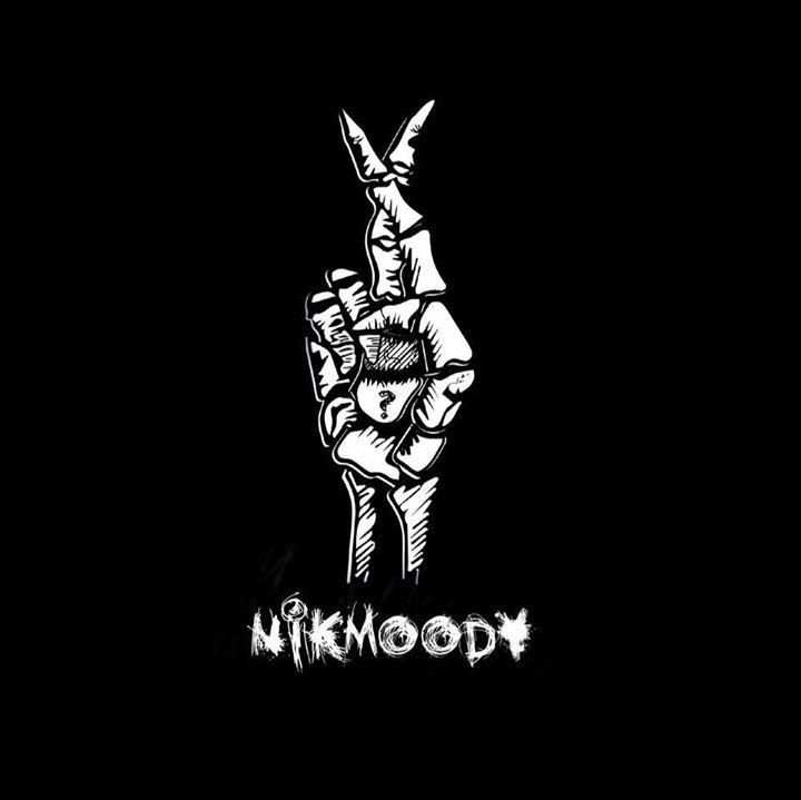 nikmoody Tour Dates