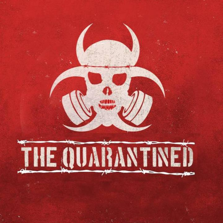 The Quarantined Tour Dates