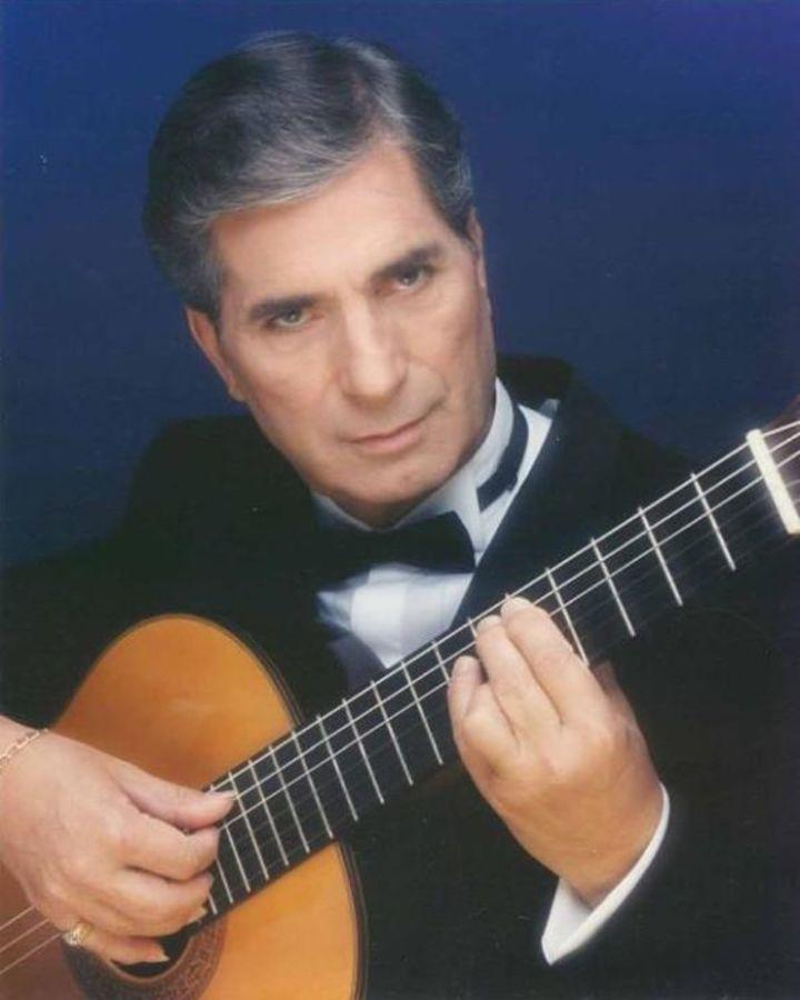 Juan Serrano, Flamenco Guitarist Tour Dates