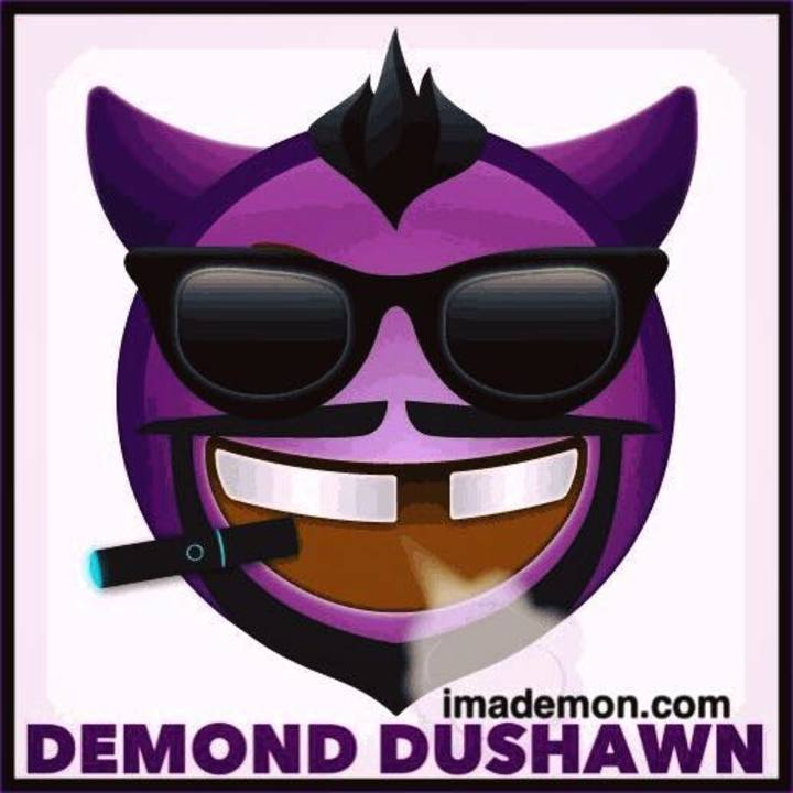 Demond Dushawn Tour Dates