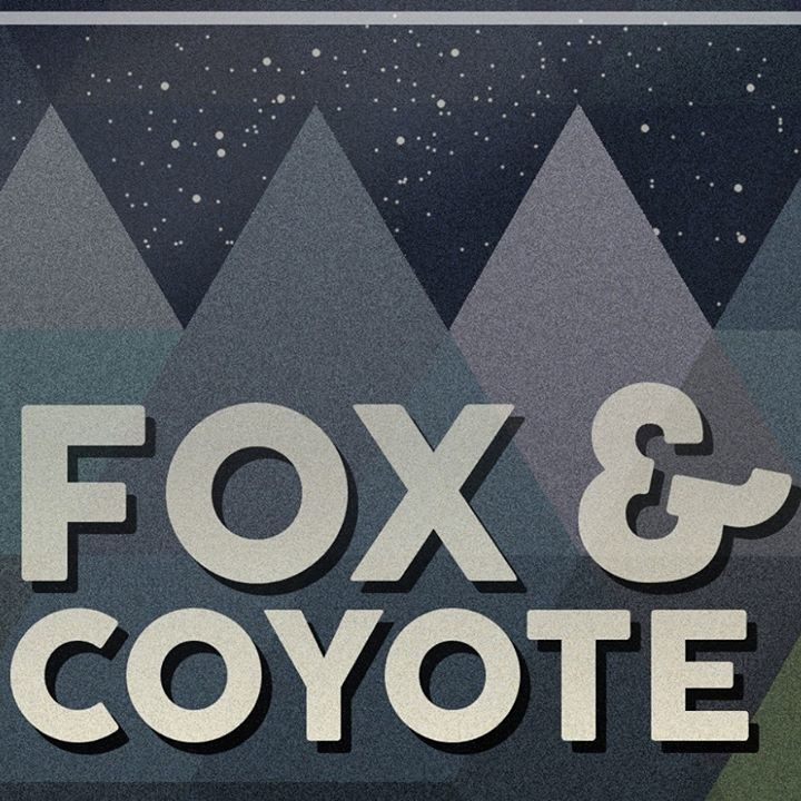 Fox & Coyote Tour Dates