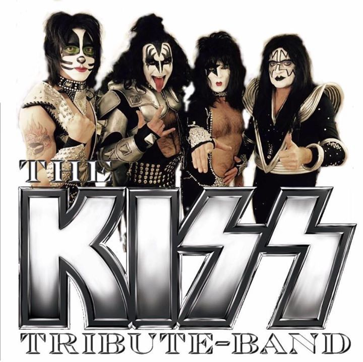 KISS-Tribute-Band Tour Dates
