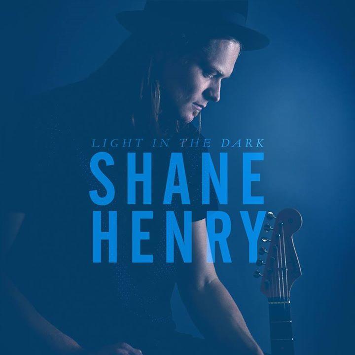 Shane Henry Music Tour Dates