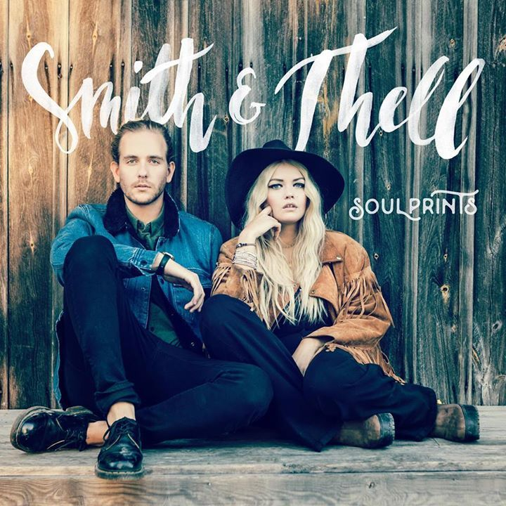 Smith & Thell @ De Doelen concert hall - Rotterdam, Netherlands