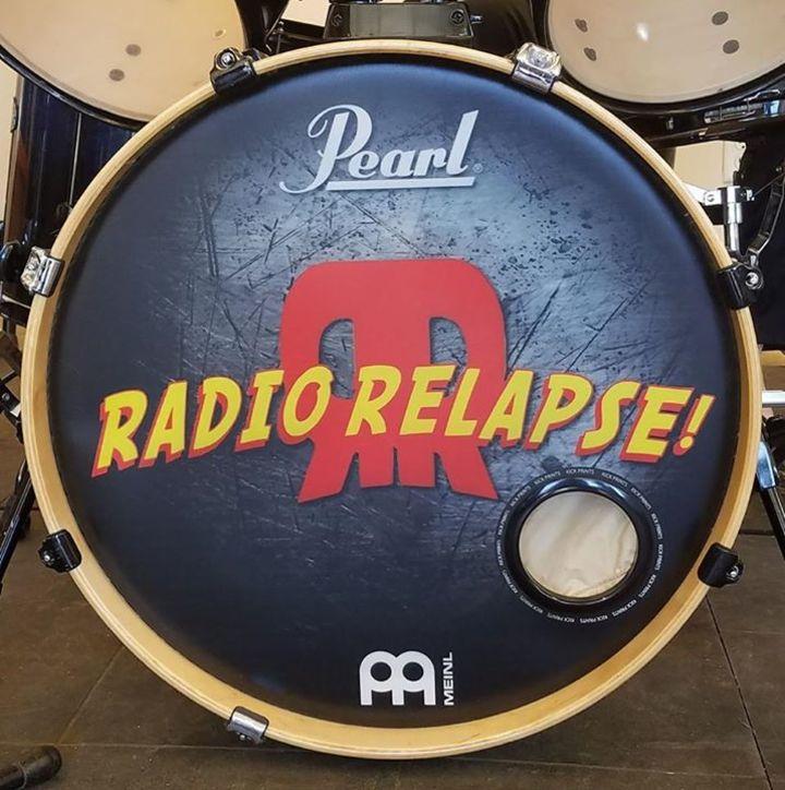 Radio Relapse Tour Dates