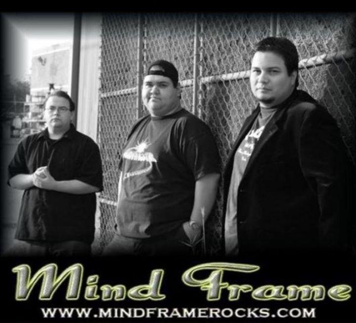 Mind Frame Tour Dates