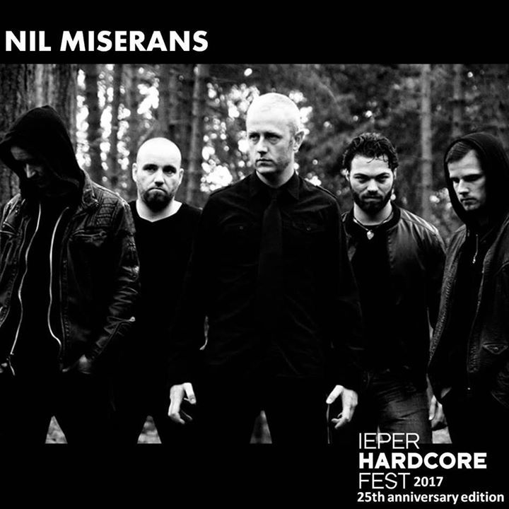 Nil Miserans Tour Dates