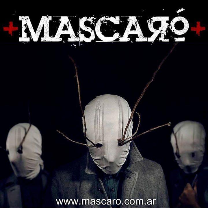 Mascaró Tour Dates