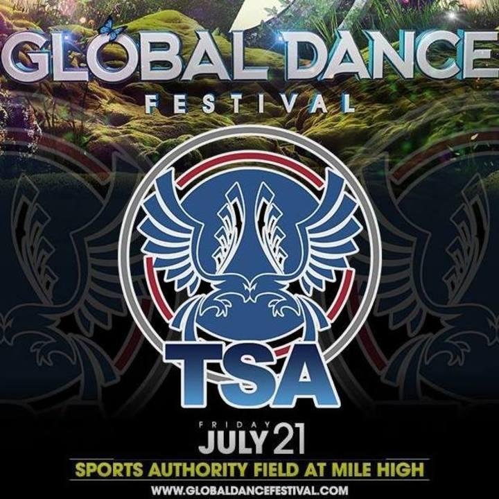The TSA Tour Dates