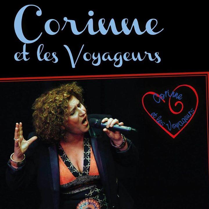 Corinne et Les Voyageurs Tour Dates