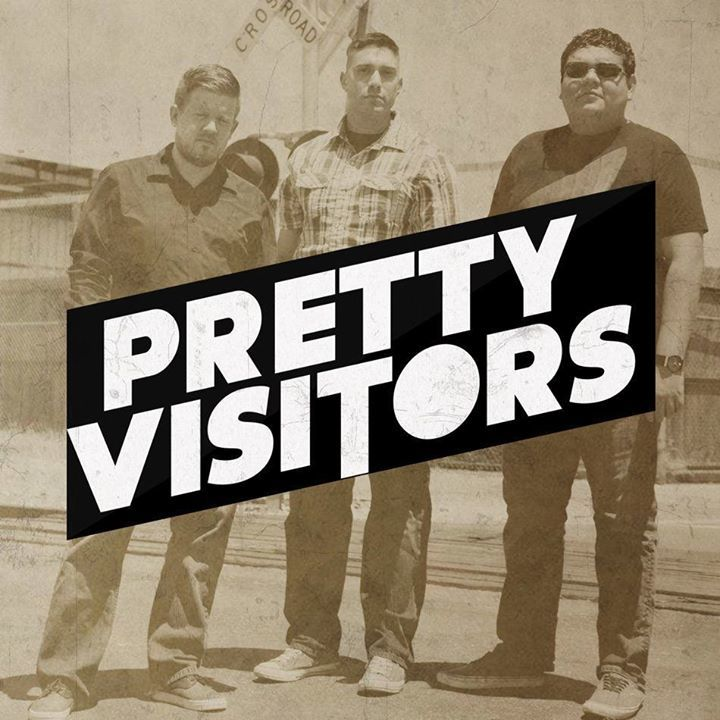 Pretty Visitors Tour Dates