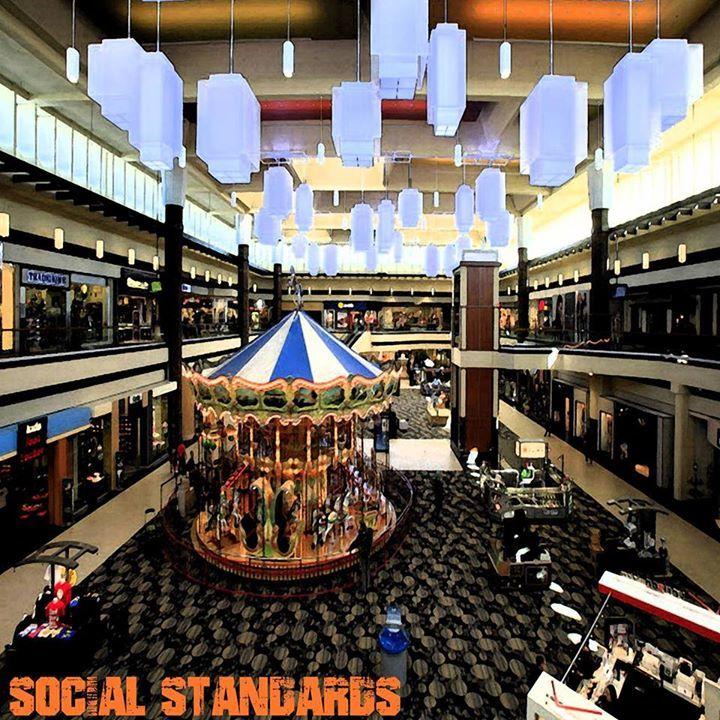 Social Standards Tour Dates