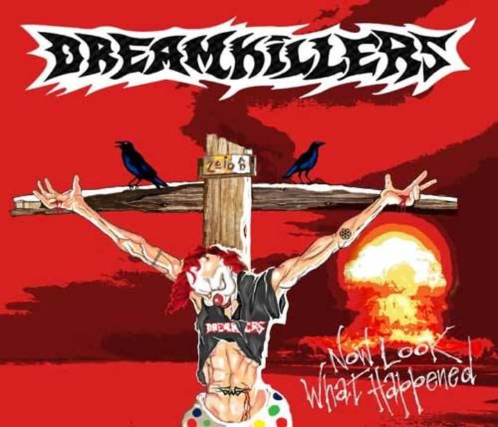Dreamkillers Worldwide Tour Dates