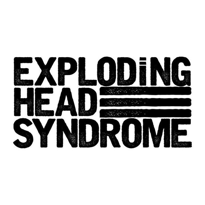 Exploding Head Syndrome Tour Dates