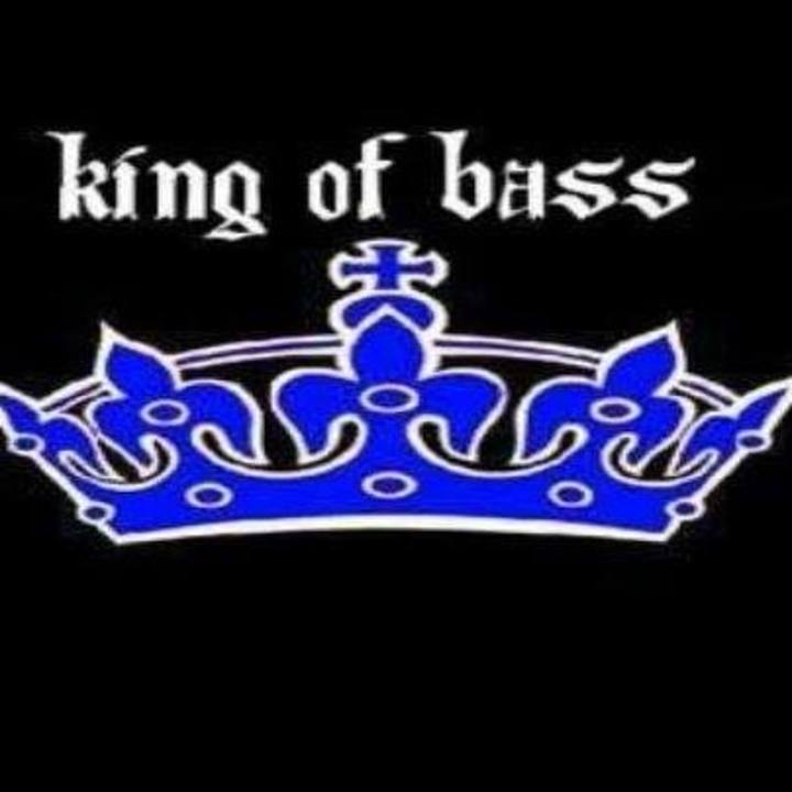 The King of Bass Tour Dates