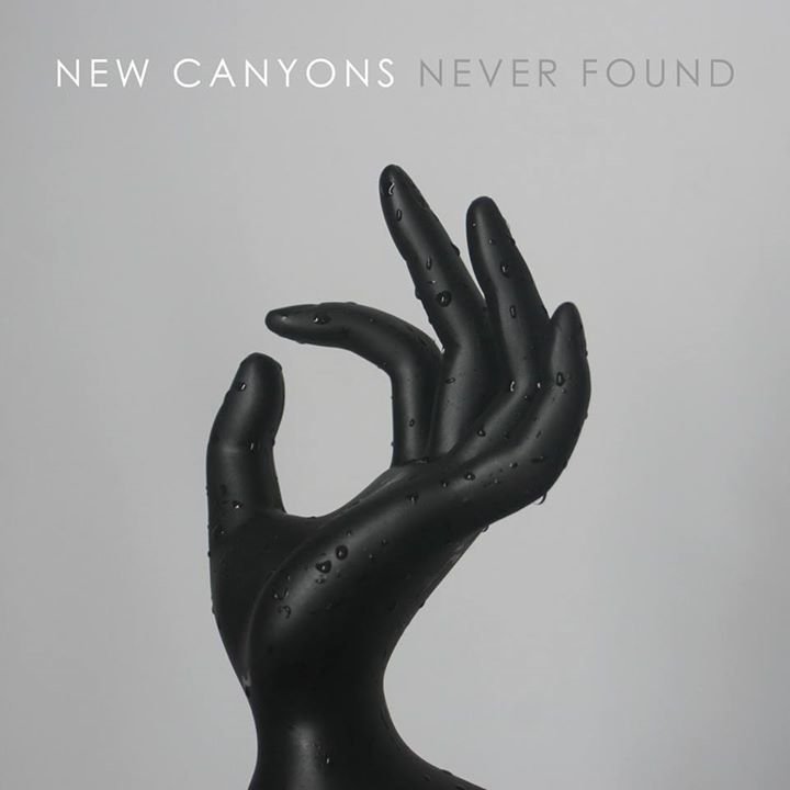 New Canyons Tour Dates
