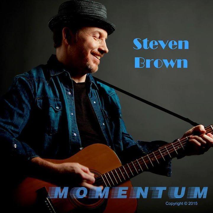Steven Brown Tour Dates
