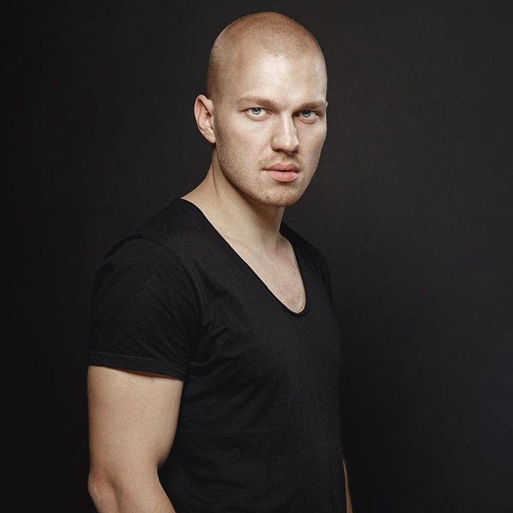 Dmitry Molosh Tour Dates