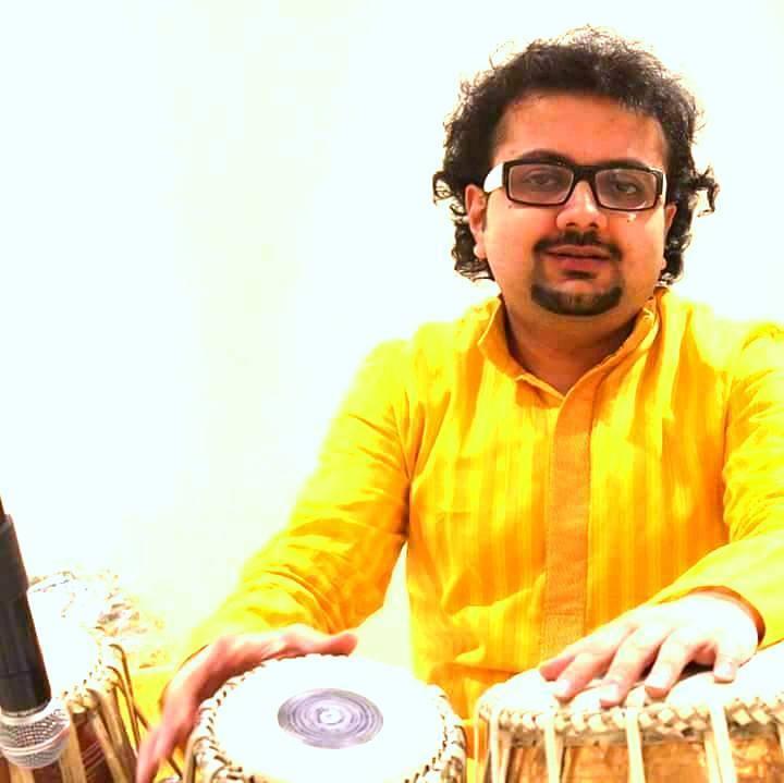 Sourabh Goho Tour Dates