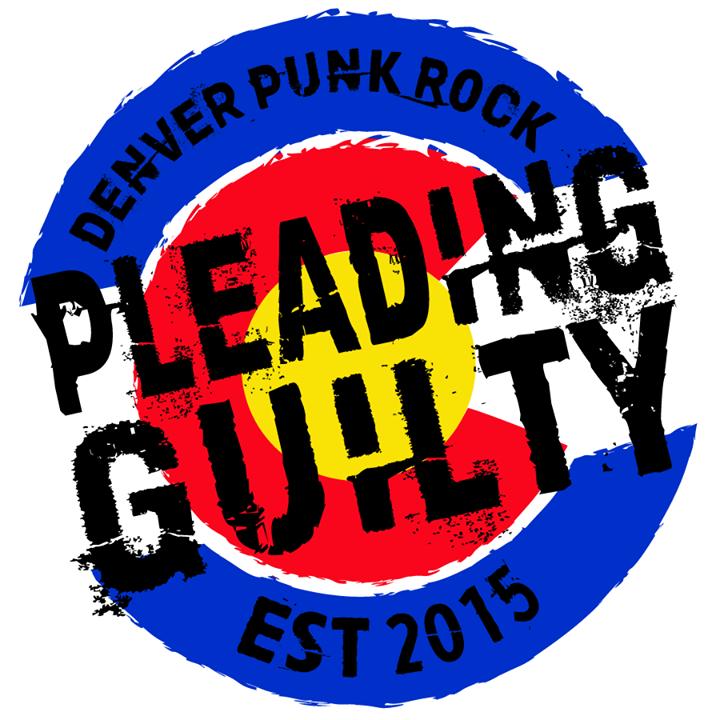 Pleading Guilty Tour Dates