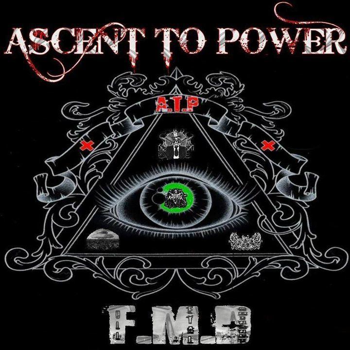 Ascent to Power (FANPAGE) Tour Dates