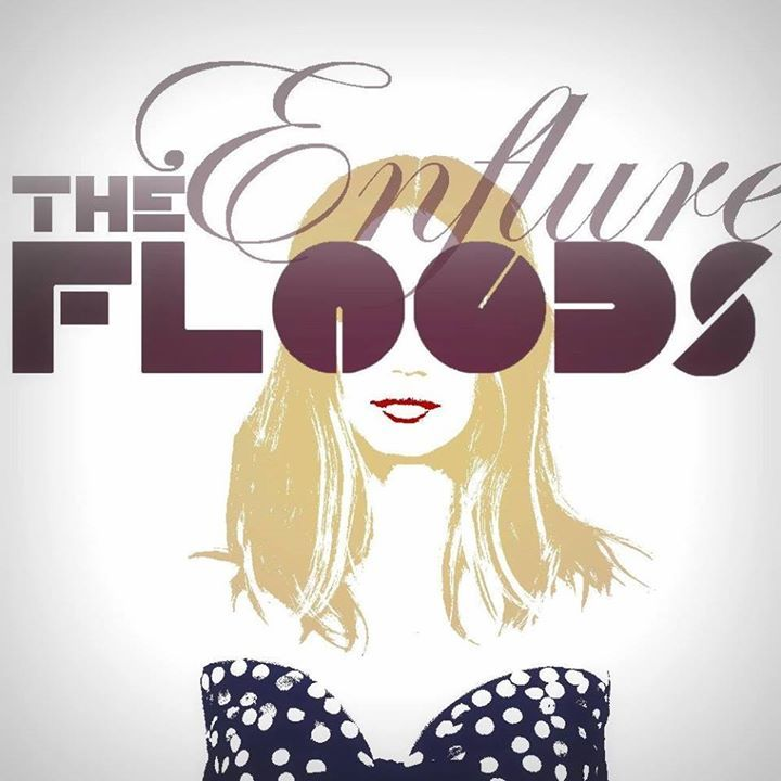 The Floods Tour Dates