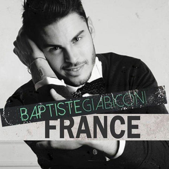 Baptiste Giabiconi (Fan Club Officiel) Tour Dates