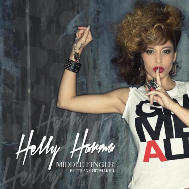Helly Harma Tour Dates