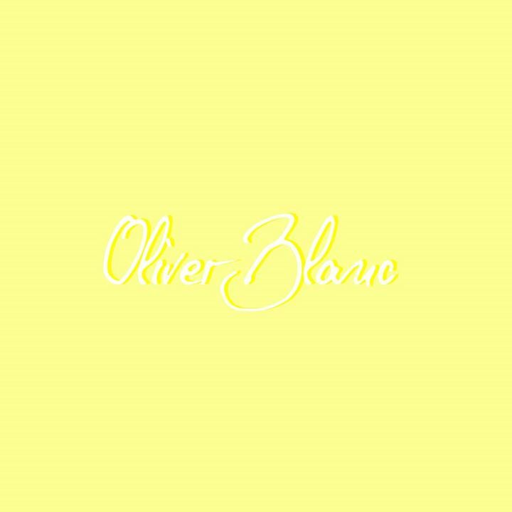 Oliver Blanc Tour Dates