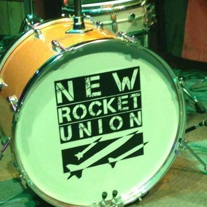 New Rocket Union Tour Dates