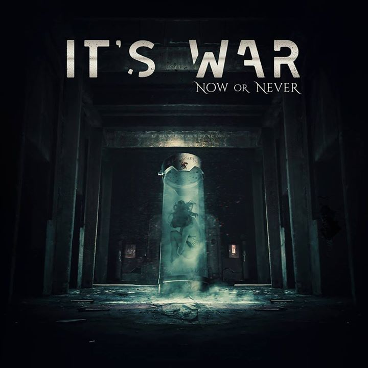 It's War Tour Dates