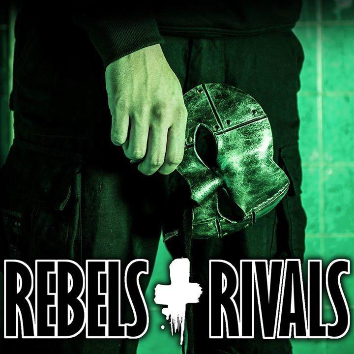 Rebels + Rivals Tour Dates