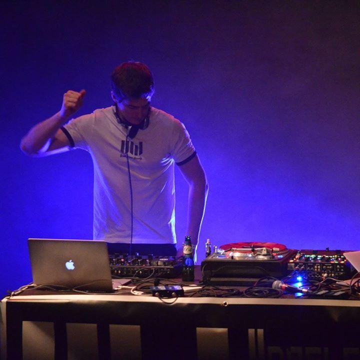 DJ Benam Tour Dates