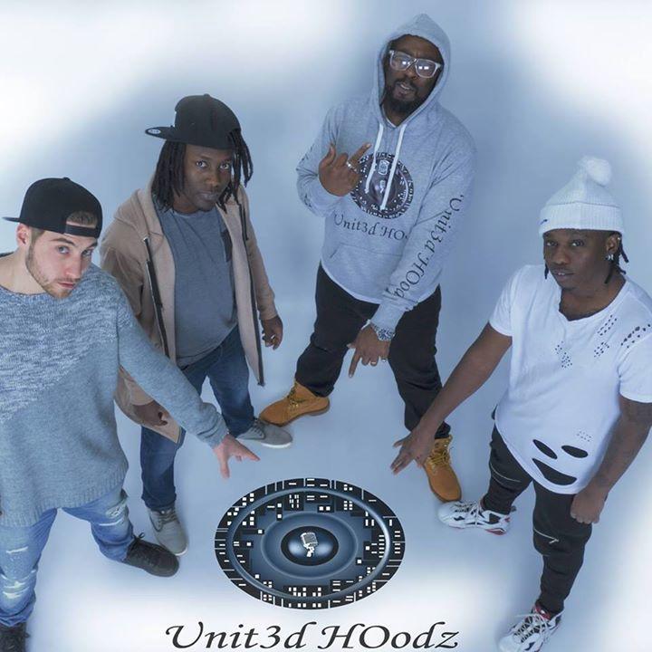 Unit3d H0odz Tour Dates