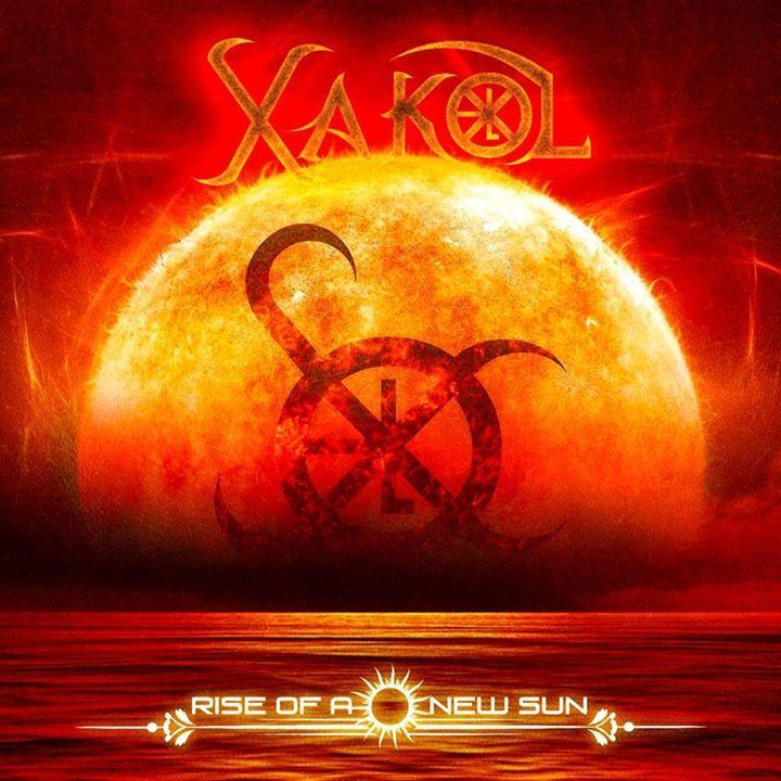 XAKOL Tour Dates