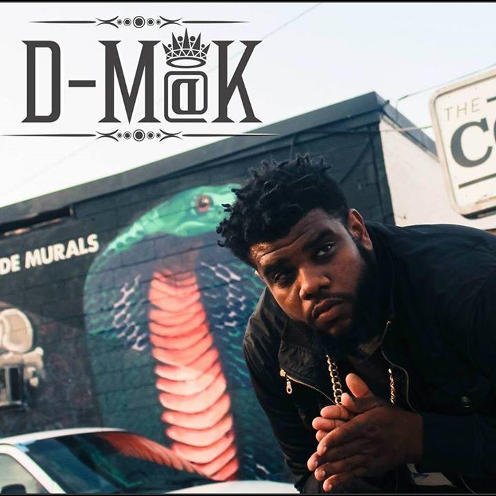 D-M@K Tour Dates