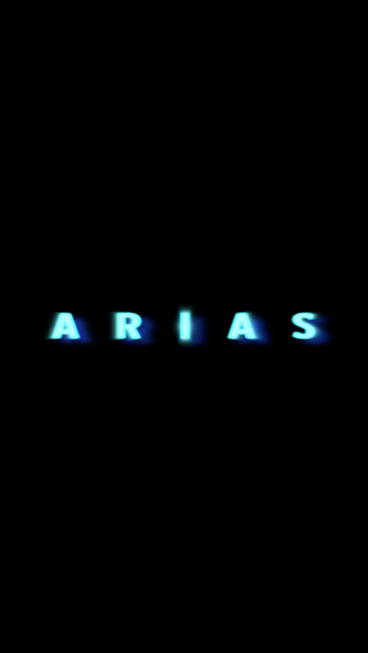 Arias Tour Dates