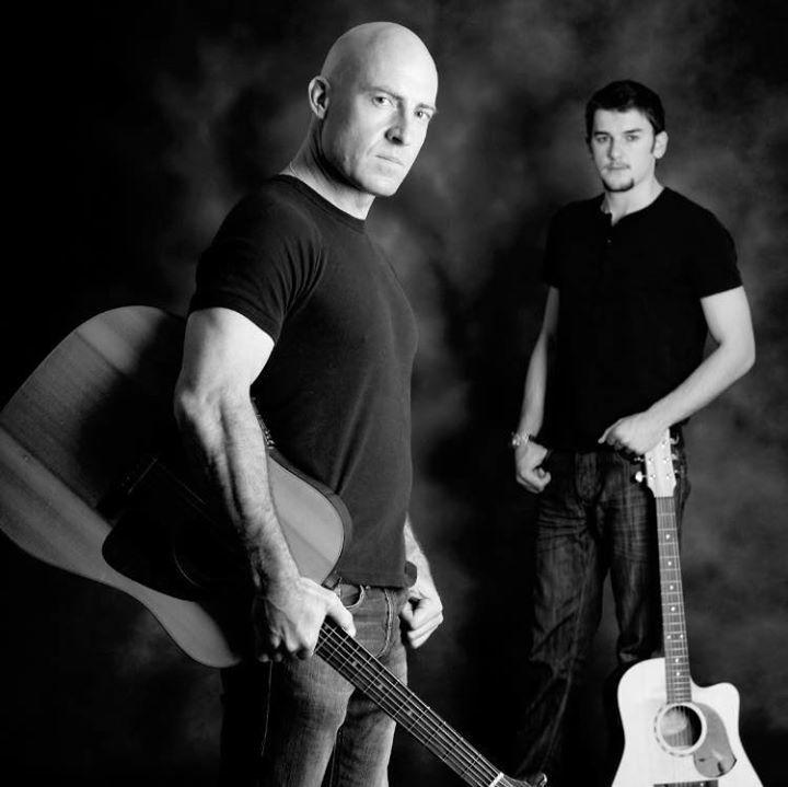 Acoustic Reign Tour Dates