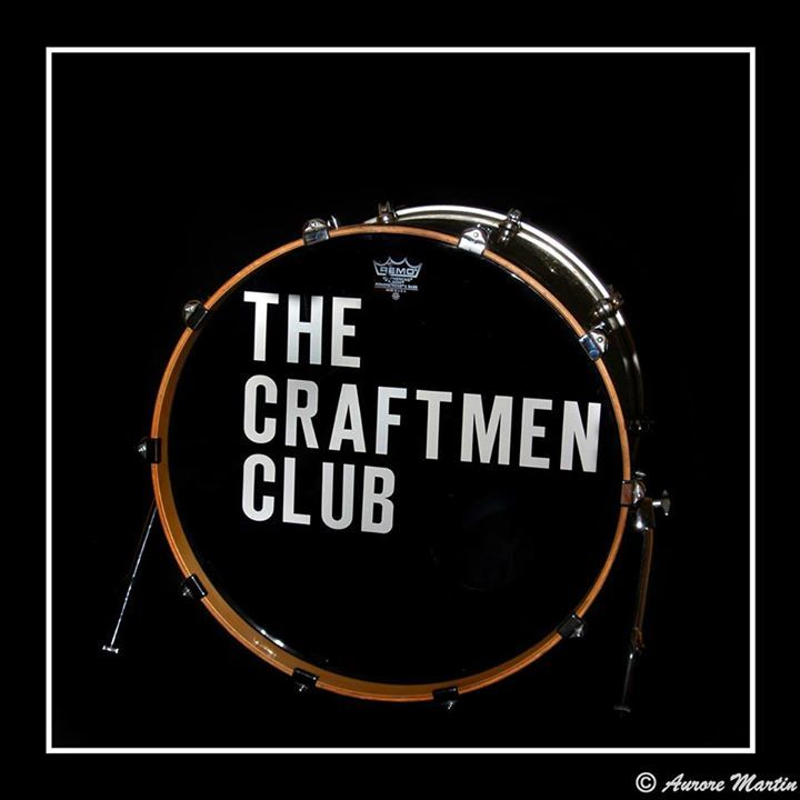 The Craftmen Club Tour Dates