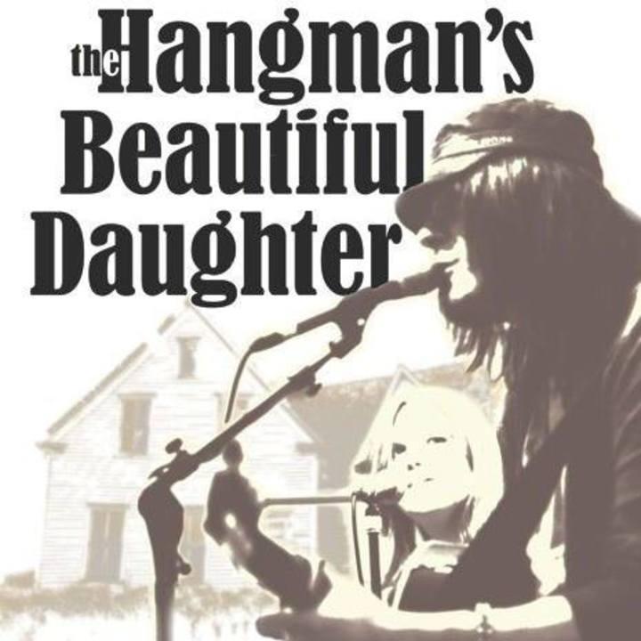 The Hangman's Beautiful Daughter Tour Dates