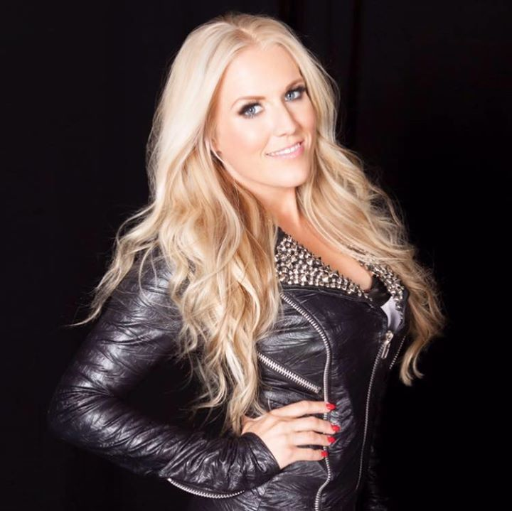 Cascada Tour Dates