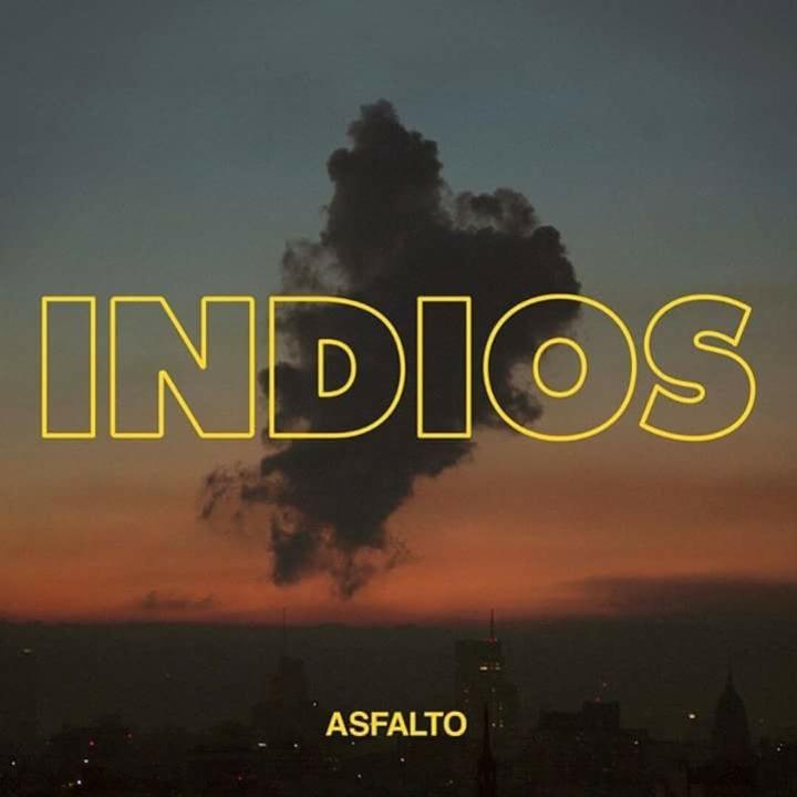 Indios Pop Rock Tour Dates