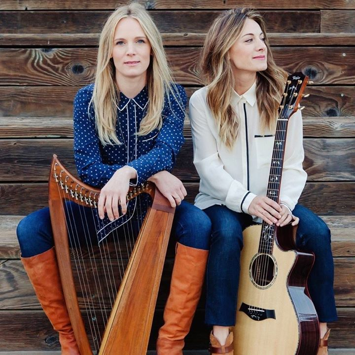 The Webb Sisters Tour Dates