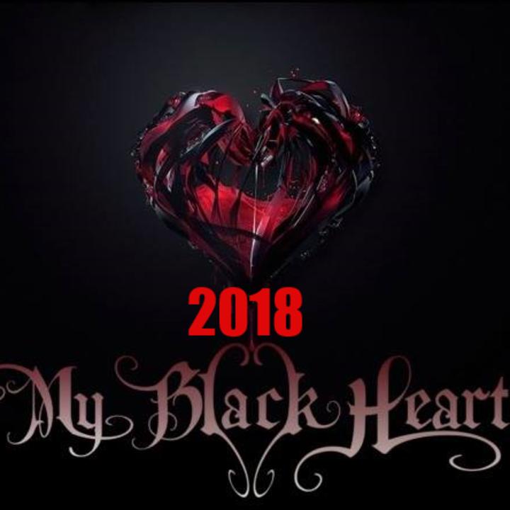 My Black Heart Tour Dates