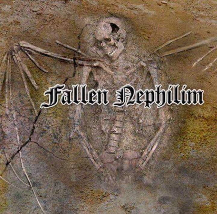 Fallen Nephilim Tour Dates