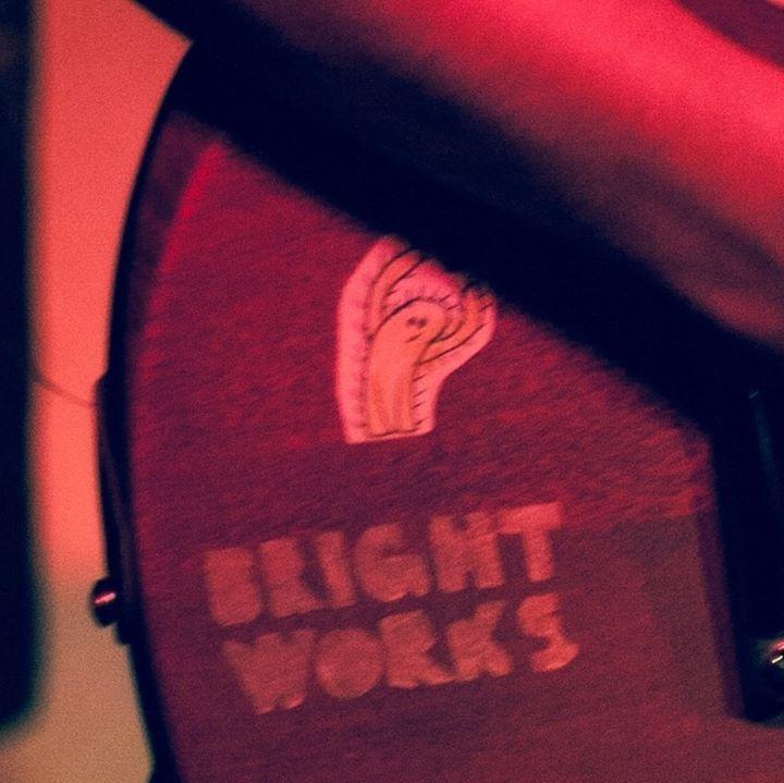 Bright Works @ LHT Urban Bar - London, United Kingdom