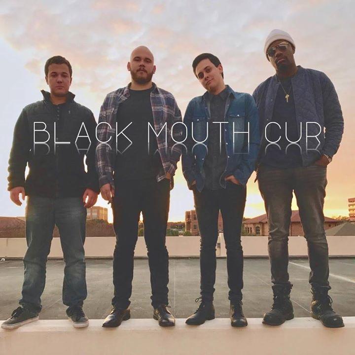 Black Mouth Cur Tour Dates