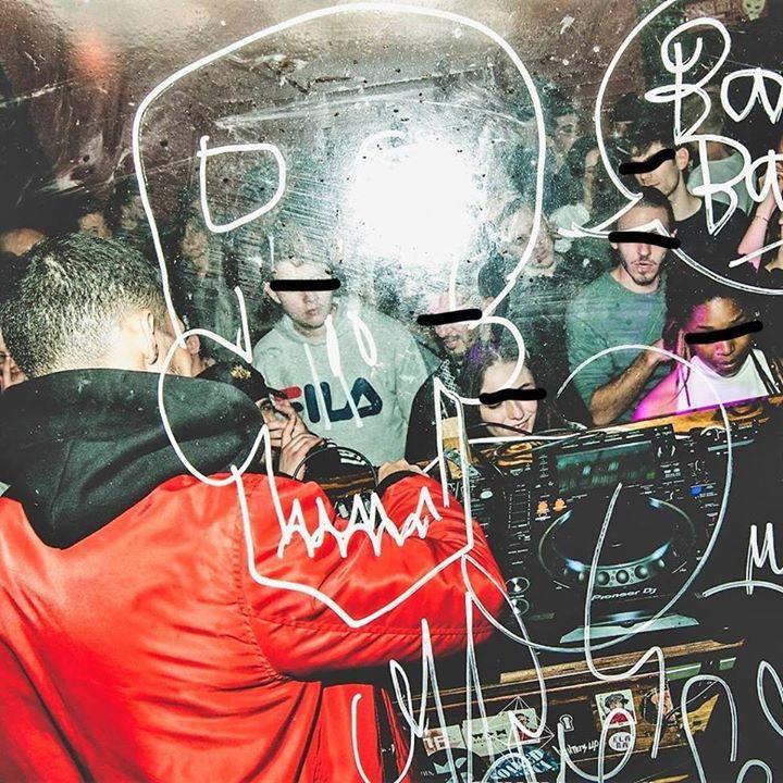 DJ El G Tour Dates