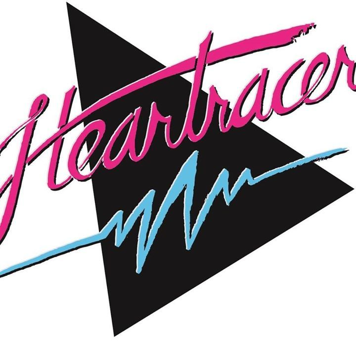 Heartracer Tour Dates